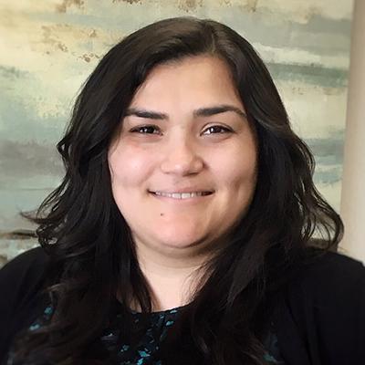 Jacquelin Perez, BA