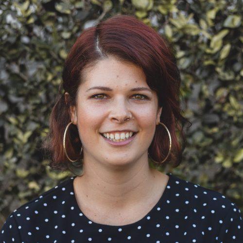 Sonia Albin